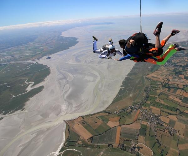 oxygene parachutisme bapt 234 me chute libre saut en parachute billet cadeau